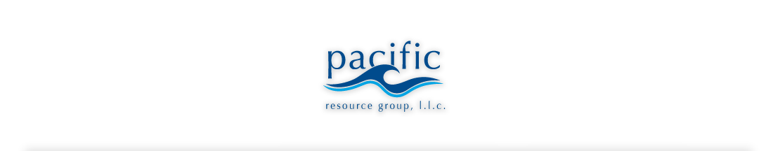 Pacific Resource Group L.L.C.