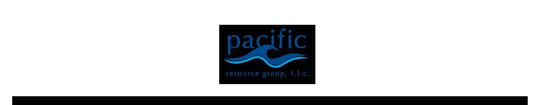 Pacific Resource Group L.L.C.